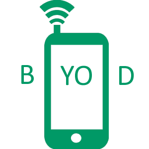 Why and how to embrace Consumerization of IT/BYOD?
